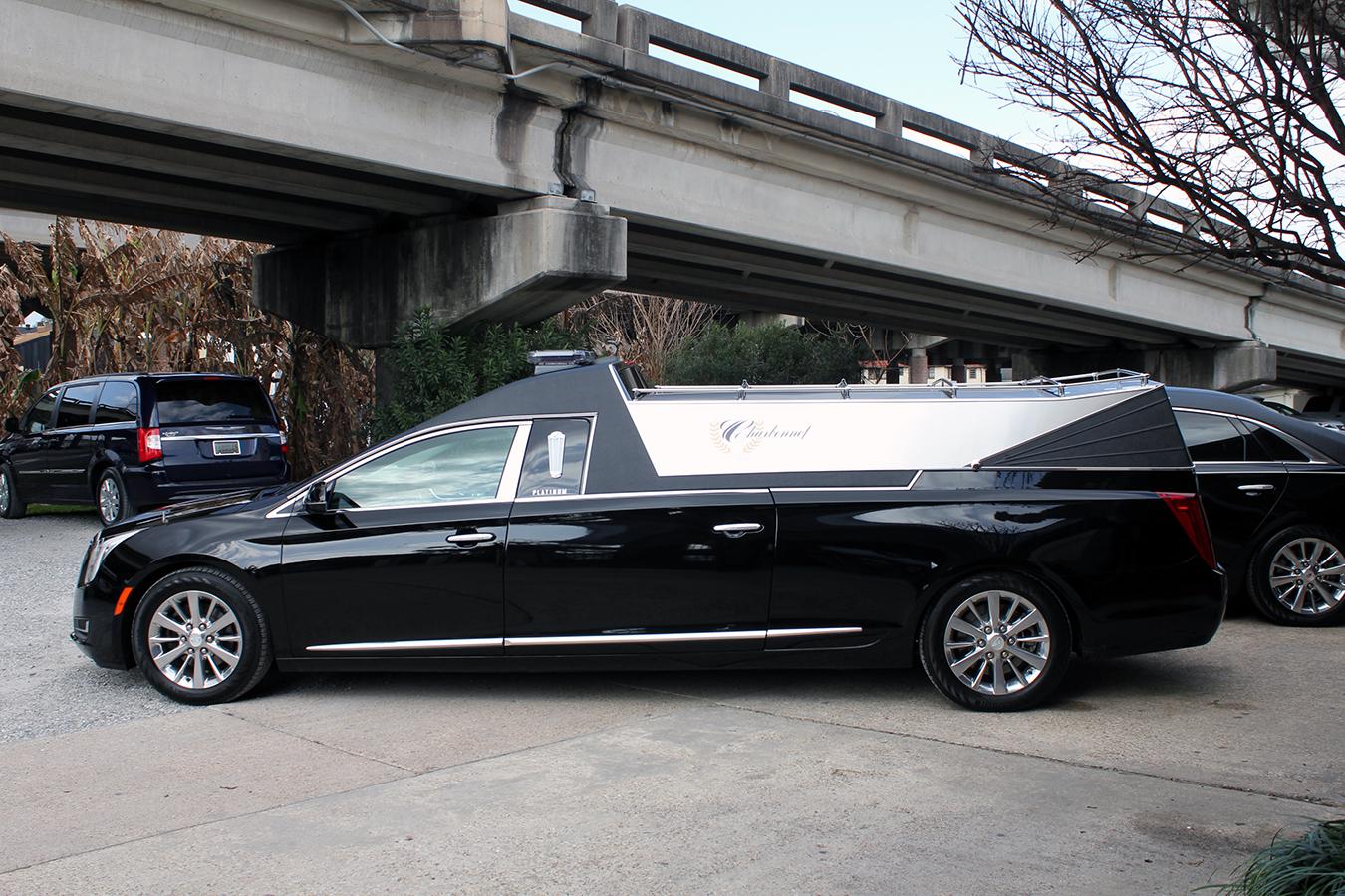 Charbonnet labat funeral home our vehicles izmirmasajfo
